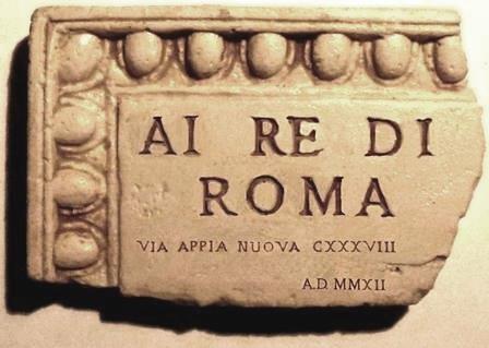 Ai Re di Roma - B&B