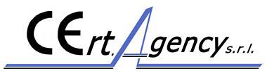 Società di consulenza certificazione impianti CERTAGENCY