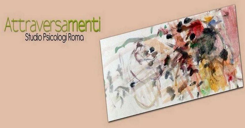 Attraversamenti - Studio psicologi Roma